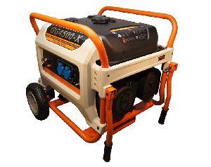 Бензогенератор GG4500-Х 4 кВт однофазный