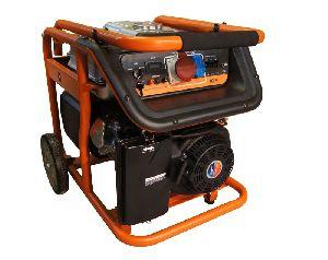Бензогенератор GG7200-A3 4,8 кВт трехфазный