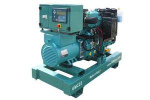 Дизельный генератор GMC22 18,4 кВт