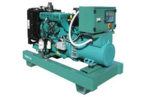 Дизельный генератор GMC38 28 кВт