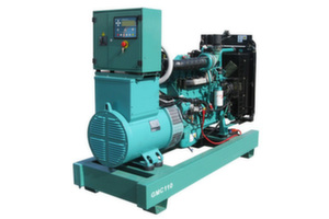 Дизельная электростанция GMC110 64 кВт
