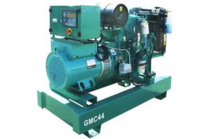 Дизельная электростанция GMC44 32 кВт