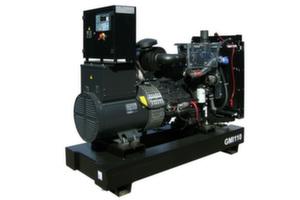 Дизельная электростанция GMI110 80 кВт