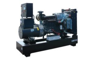 Дизельная электростанция GMI165 120 кВт
