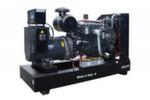 Дизельная электростанция GMI330 240 кВт