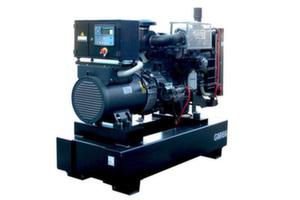 Дизельная электростанция GMI66 48 кВт