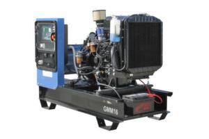 Дизельная электростанция GMM16 12 кВт