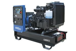 Дизельная электростанция GMM22 16 кВт