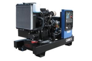 Дизельная электростанция GMM33 24 кВт