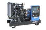 Дизельная электростанция GMM44 32 кВт