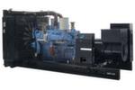 Дизельная электростанция GMT1250 909 кВт