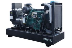 Дизельная электростанция GMV150 108 кВт