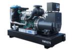 Дизельная электростанция GMV275 200 кВт