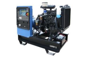 Дизельный генератор GMM12 8.4 кВт