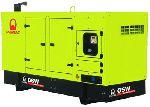Дизельный генератор 200 кВт Pramac GSW275V