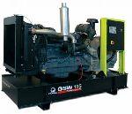 Дизельный генератор 82 кВт Pramac GSW110D