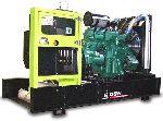 Дизель генератор 100 кВт Pramac GSW150V