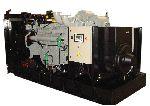 Дизельный генератор Pramac GSW875P - 650 кВт