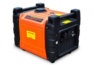 [3 кВт] Инверторный генератор HERZ IG-3100E