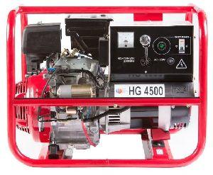 Газовый генератор HG 4500 - 3 кВт