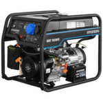 Бензиновый генератор Hyundai HHY 7020FE