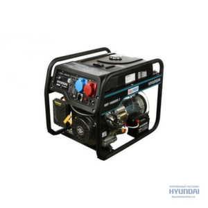 Генератор бензиновый HYUNDAI  HHY 10000FE-T