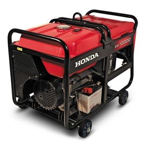 [8 кВт] Бензиновый генератор Honda EM 10000