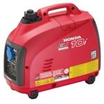 [1 кВт] Бензиновый инверторный генератор Honda EU 10i