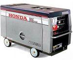Дизельная электростанция Honda EXT 12D 10 кВт с наработкой