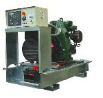Дизельный генератор Lister Petter - 15 кВт HSL 24