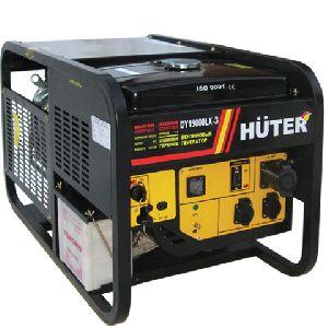 Бензиновый генератор DY15000LX-3 (10.5 кВт)
