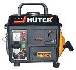 Портативный бензогенератор Huter HT950A - 0.65 кВт