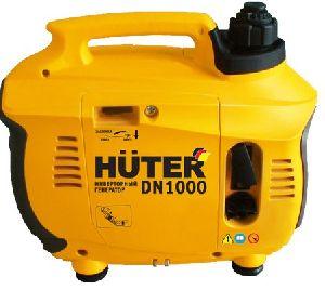 [1 кВт] Инверторный генератор Huter DN1000