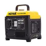 [1 кВт] Инверторный генератор HUTER DN1500i