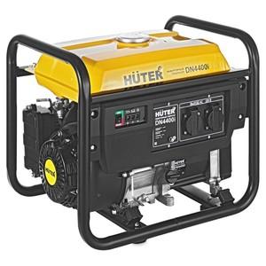 [3 кВт] Инверторный генератор HUTER DN4400i