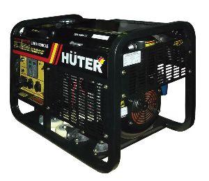 Дизельгенератор 10 кВт HUTER LDG14000CLE (однофазный)