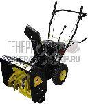 Бензиновый снегоуборщик Huter SGC 4100