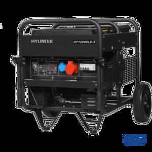 Генератор бензиновый HY 12000LE-3