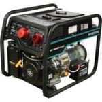 Бензиновый генератор HYUNDAI HHY 10000FE-3 ATS трехфазный