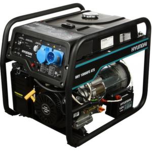 Бензиновый генератор HYUNDAI HHY10000FE ATS 7,5 кВт