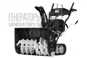 Снегоуборщик Hyundai S7513-Т гусеничный