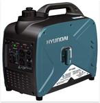 Hyundai HY125SI инверторный генератор