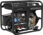[2.5 кВт] Hyundai HYW 190AC бензиновый сварочный генератор