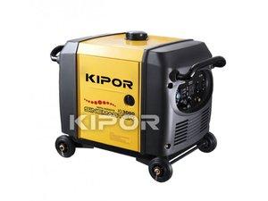 Бензогенератор 3 кВт KIPOR IG3000