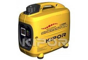 Бензиновый генератор KIPOR IG1000 - 1,0 кВт