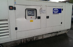 Дизельный генератор 180 кВт FG Wilson P230H2