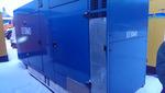 Дизель-генератор с наработкой 255 кВт SDMO V350