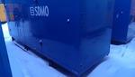 Дизельная электростанция с наработкой 320 кВт  SDMO V440