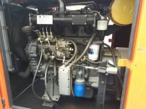 Дизельный генератор АД 60 кВт