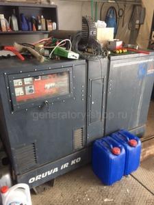 Дизельная электростанция б/у с наработкой Deutz 20 кВт